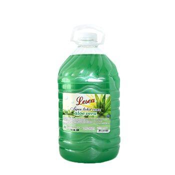 Жидкое мыло Lesea, 5 литров, Алое Вера