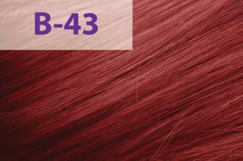 Краска для волос,ACME jNowa Siena CS, 90 мл., 8/43 - красно-золотистый средний блонд