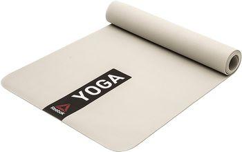 Коврик для йоги с люверсами 173x61x0.4 см Reebok RSYG-11024 (4973)