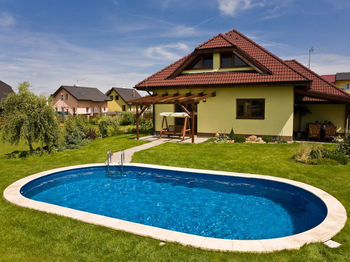 купить Бассейн Azuro Ibiza 503-1,2 х 5.25 x 3,2 в Кишинёве