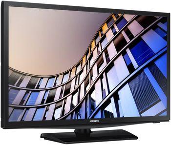 """28"""" LED TV Samsung UE28N4500AUXUA , Black"""