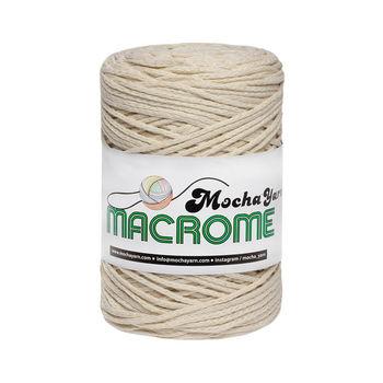 Macrome, Natural