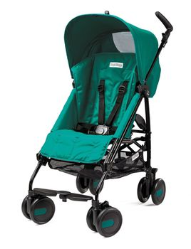PEG-PEREGO PLIKO MINI AQUAMARINE