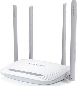 купить MERCUSYS MW325R  N300 Wireless Router в Кишинёве