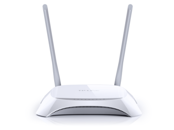 "Wireless N Router TP-LINK ""TL-MR3420"""