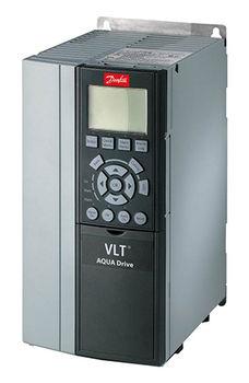 купить Преобразователь частоты, Danfoss Aqua Drive FC202  90 кВт, 3x380В, IP20, дисплей, ФВЧ : : в Кишинёве