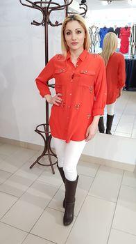 купить Рубашка ID 4022 в Кишинёве