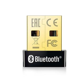 TP-Link UB400, USB Bluetooth v 4.0 dongle, Ultra small size, USB2.0