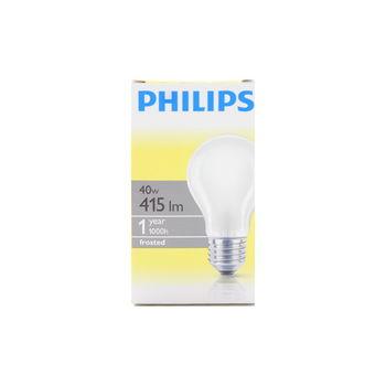 купить Лампа накалив.PHS`A55` STAND``E27``40W```230V`CL` в Кишинёве