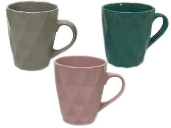 """Cana """"Retro"""", din ceramica"""