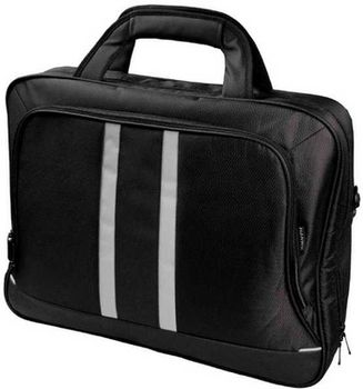 "Hantol NBCA06 Professional Laptop Bag, 15.6"", Size: 39.5*5*27.5* cm, (Black)"