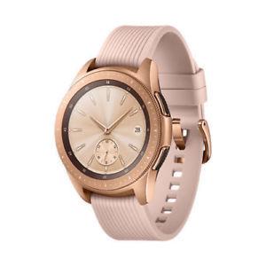 купить Samsung Galaxy Watch 42mm SM-R810, Pink в Кишинёве