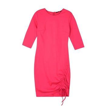 Платье TOP SECRET Фуксия SSU2030RO