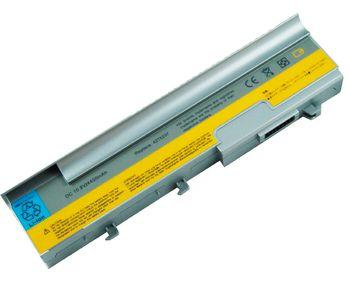 "Battery Lenovo N200 (14.1"") 42T5237 42T4515 41U5025 41U5026 42T5236 10.8V 4400mAh Silver OEM"