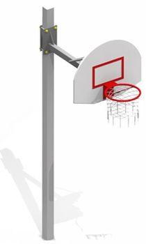 купить Стойка баскетбольная PTP 718 в Кишинёве