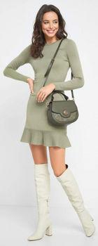 Платье ORSAY Оливковый 530191