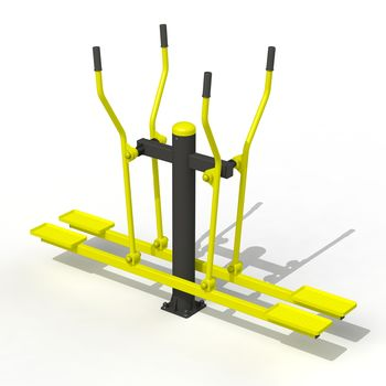 купить Тренажер лыжник двойной PTP 526 в Кишинёве