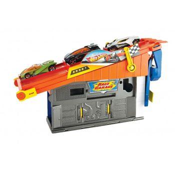 купить Mattel Hot Wheels игровой набор Гараж в Кишинёве