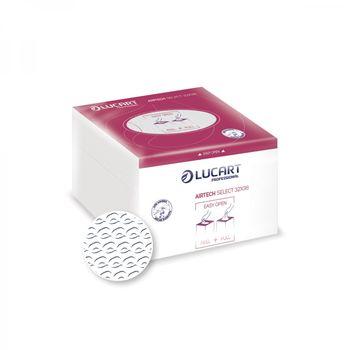 Airtech Select - Салфетки универсальные белые 55 листов