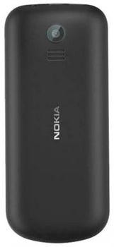 Nokia 130 Duos Black (2017)