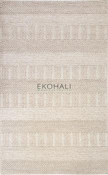 купить Ковёр ручного плетения EKOHALI Jade J352 Beige в Кишинёве