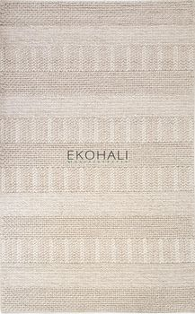 Ковёр ручного плетения EKOHALI Jade J352 Beige