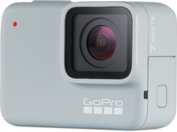 купить Action Camera GoPro HERO 7  White в Кишинёве