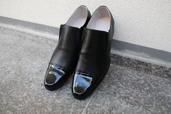 кожаные туфли Lucianis Style