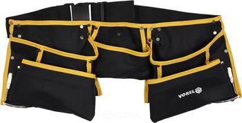 купить Пояс монтажника с 11 карманами Vorel 78751 в Кишинёве