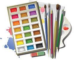 Accesorii pentru desen,creativitate