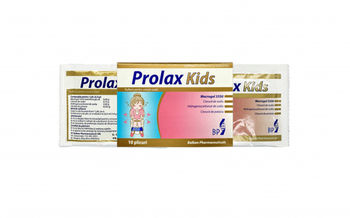 PROLAX Kids 1 пак. 6.9 гр.