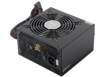 Power Supply ATX 550W Chieftec A-80 CTG-550C