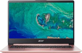 Acer Swift 3 SF314-59-394D (NX.A0REU.00C), Pink