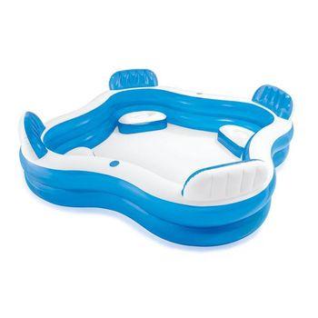 купить Intex Детский надувной бассейн 229 x229 x 66см в Кишинёве