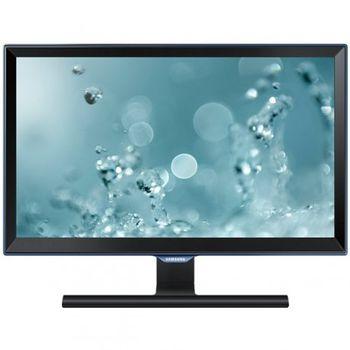 купить SAMSUNG 21.5'' PLS LED LS22E390HSO/CI, чёрный в Кишинёве