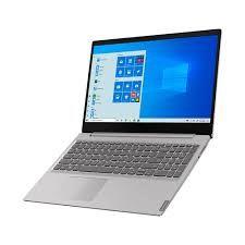 NB Lenovo 15,6-дюймовый IdeaPad 3 15IIL05 Grey (Core i3-1005G1 8Gb 256Gb)