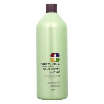 КОНДИЦИОНЕР CLEAN VOLUME conditioner 1000 ml