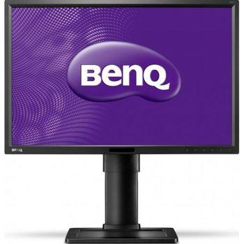 """cumpără BenQ BL2411PT, 23.8"""" IPS 1920x1080 VGA DVI Speakers în Chișinău"""