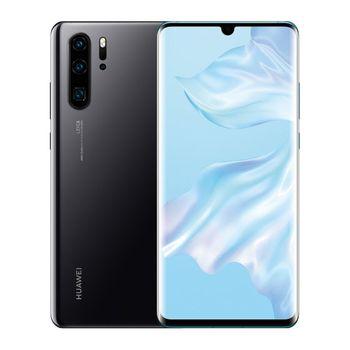 купить Huawei P30 Pro 8+256Gb ,Black в Кишинёве