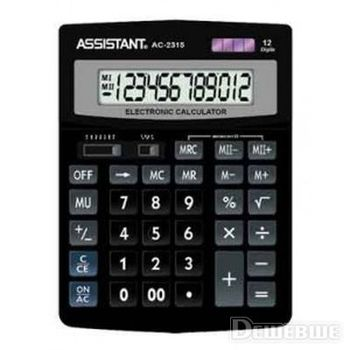 Calculator Assistant AC-2315