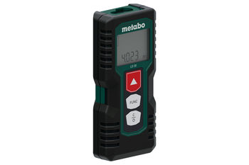 купить Лазерный дальномер Metabo LD30 в Кишинёве