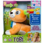 купить Norie Интерактивная игрушка Собачка Тоби в Кишинёве