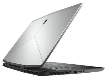 "купить DELL ALIENWARE 17 M17 Silver, 17.3"" IPS FullHD (Intel® Core™ i7-8750H, 6xCore, 2.2-4.1 GHz, 32GB (2x16) DDR4, 512GB PCIe M.2 SSD + (1TB+8GB) SSHD, GeForce® RTX2070 8GB GDDR6, WiFi-AC/BT4.2, Backlit KB, W10HE64, 2,63 kg) в Кишинёве"