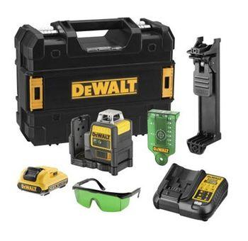 купить Нивелир лазерный DeWALT DCE0811D1G в Кишинёве