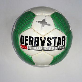 купить мяч футбольный №5 DERBYSTAR BRILLIANT APS DEB1 в Кишинёве