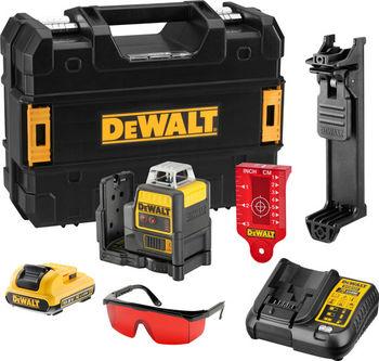 купить Нивелир лазерный DeWALT DCE0811D1R в Кишинёве
