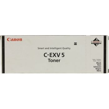 Toner Canon C-EXV 5 (440g/appr. 7850 pages 6%) for iR1600,1610,2000,2010