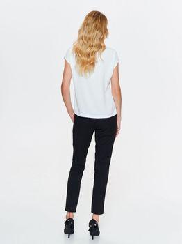 Блуза TOP SECRET Белый sbk2275