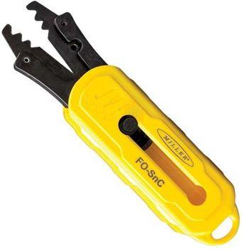 купить FO-SNC Инструмент для обрезки волоконно-оптических кабелей All-in-One и режущий инструмент Kevlar® в Кишинёве