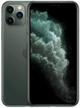 cumpără Apple iPhone 11 Pro Max 64GB, Midnight Green în Chișinău